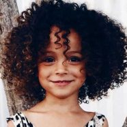 Importance of the Curly Hairstyles in the Lives of the Young Toddlers