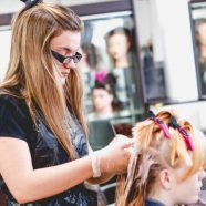 Does Hairdressing play a significant role in Public Business Gatherings?