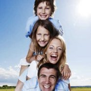 Importance of Strong and Healthy Family Relationship in the Dynamic Society